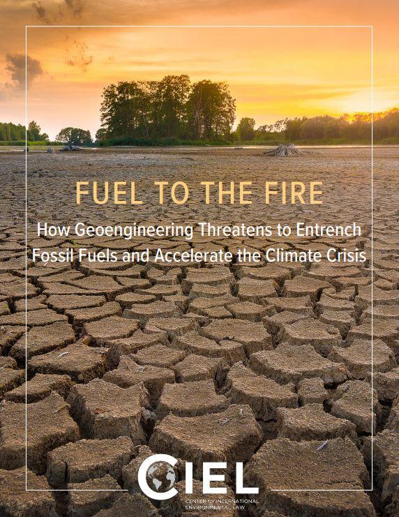 CIEL report cover