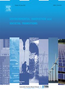 Environmental Innovation and Societal Transitions