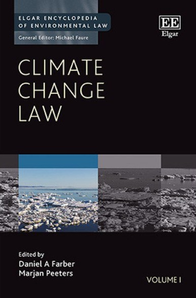 Climate Change Law